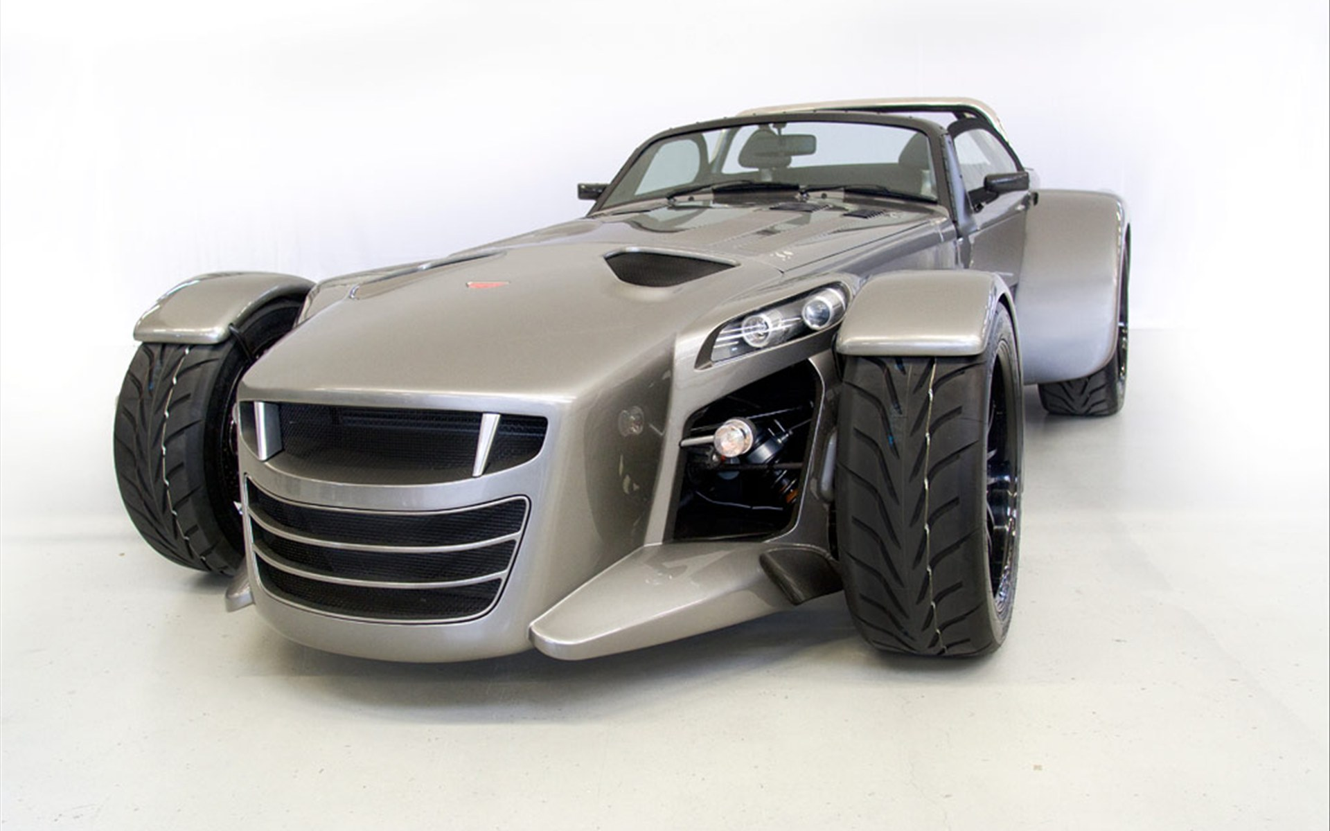 Donkervoort GTO 2013