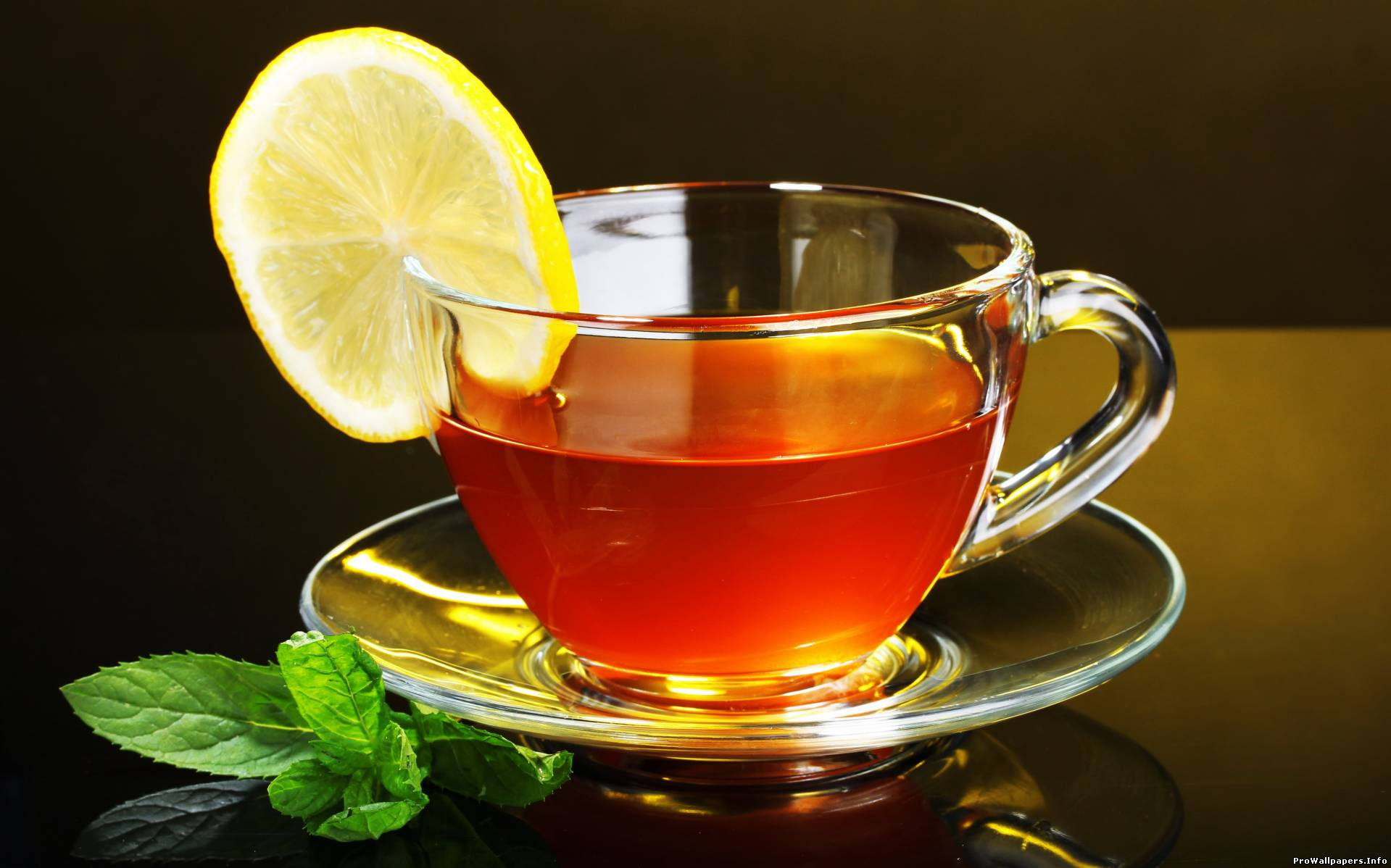 Cup of Tea - Health Benefits