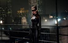 Anne Hathaway – Catwoman in Batman Movie - Full HD Wallpaper