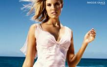 Maggie Grace in Lost - Full HD Wallpaper