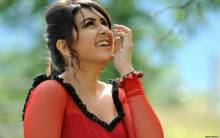 South Actress Hansika Motwani - Full HD Wallpaper