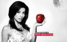 Eva Longoria Desperate Housewives - Full HD Wallpaper