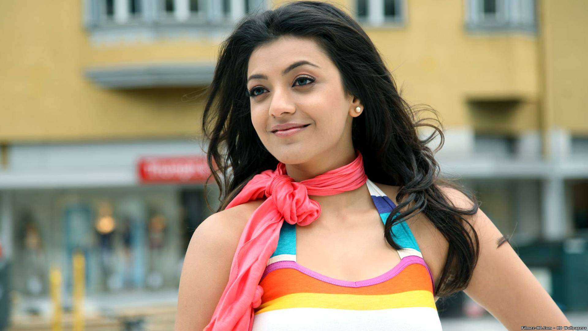 Kajal Agarwal South Actress